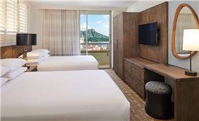 diamond head 1 bedroom suite