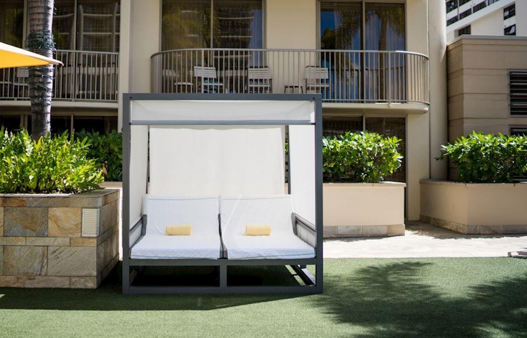 Grand Lanai of Honolulu, Hawaii Hotel