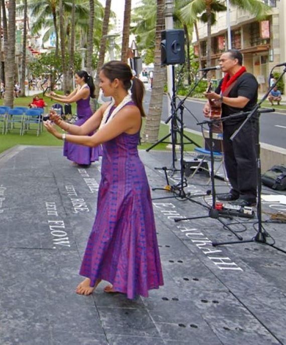 Vacation package at Honolulu, Hawaii Hotel