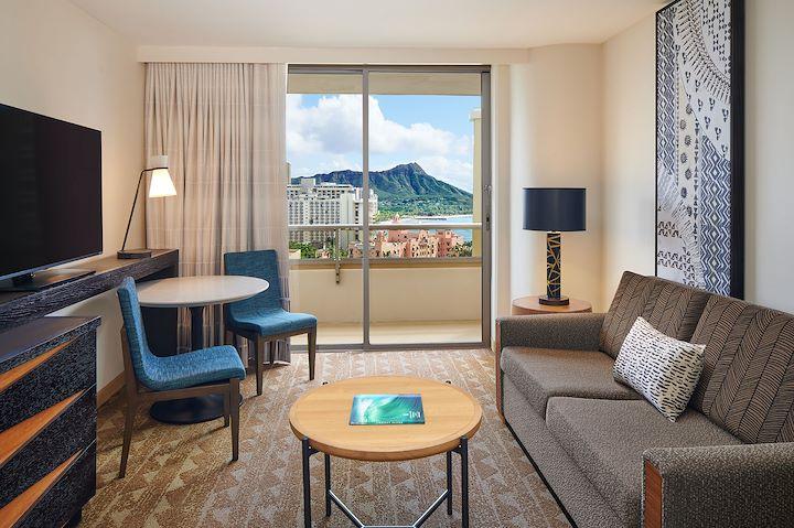 Photo Gallery in Embassy Suites by Hilton Waikiki Beach Walk