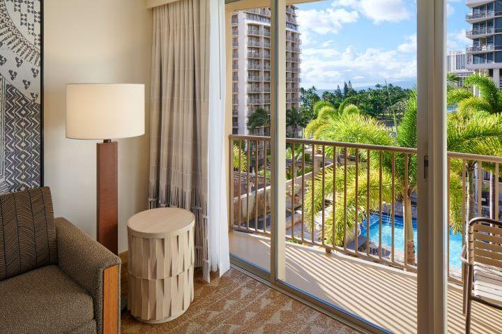 gallery in Embassy Suites by Hilton Waikiki Beach Walk, Honolulu