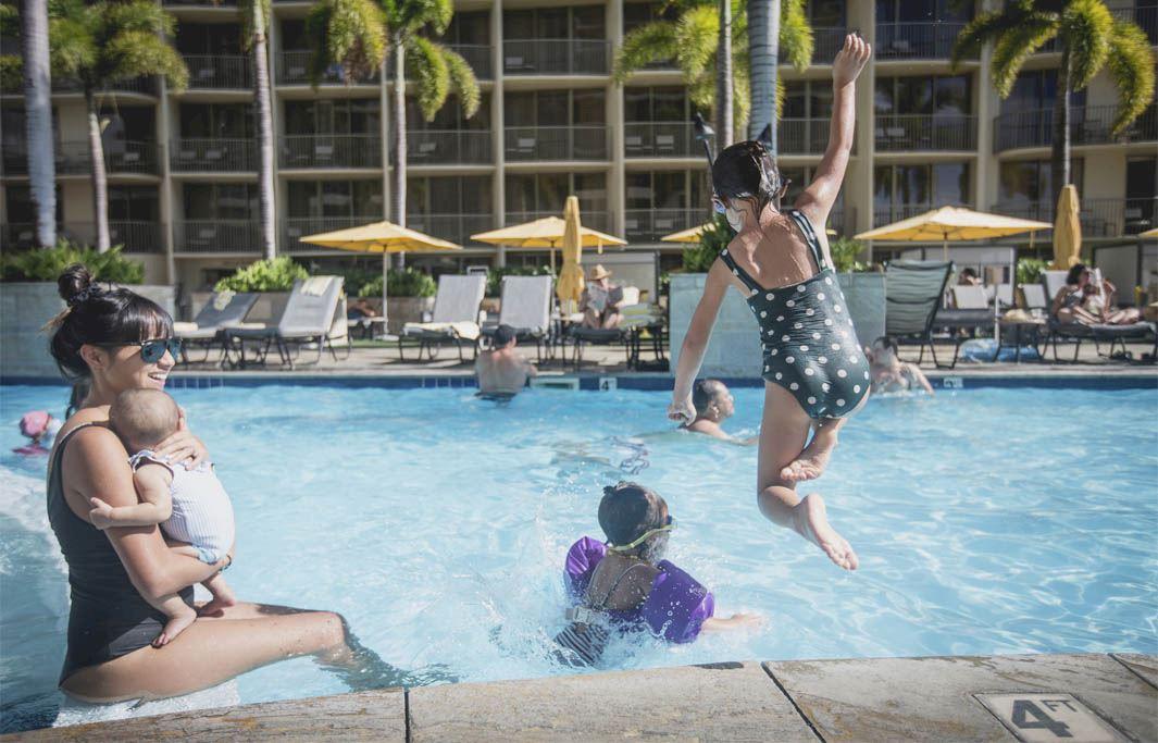 Kama'aina Rate, Hawaii Hotel