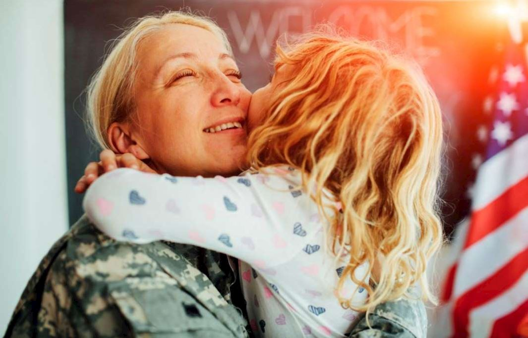 Military Family Rate, Hawaii Hotel