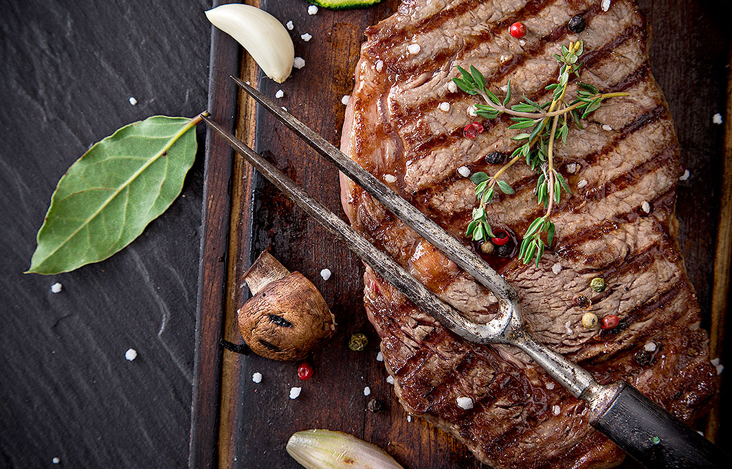Ruth's Chris Steakhouse of Honolulu, Hawaii Hotel