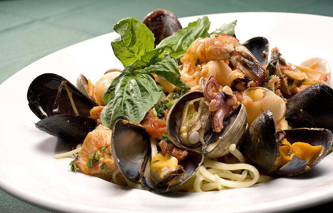 Taormina Sicilian Cuisine of Honolulu, Hawaii Hotel
